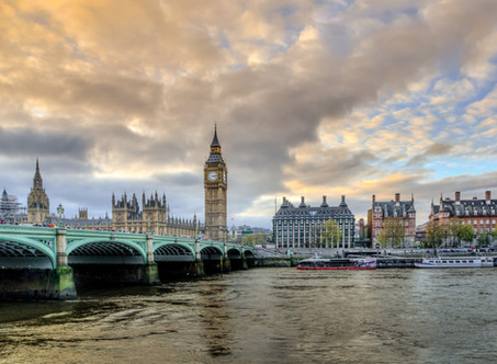 Win A Trip to London