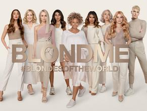 Schwarzkopf Professional introduces #BLONDESOFTHEWORLD Campaign