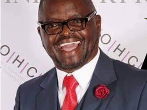 Industry mourns the passing of Victor Msomi