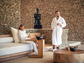Premium SA spa brand to manage Franschhoek spa