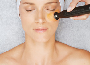 Offer a facial like no other with Environ