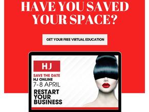 HJ hosts free online conference
