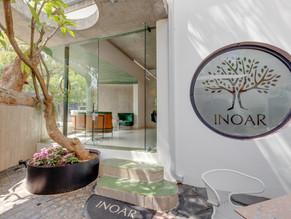 Inoar opens flagship salon & lifestyle centre in Pretoria