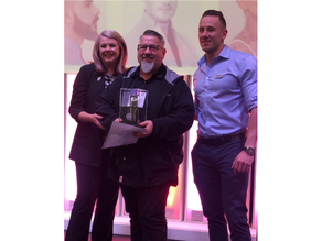 Eric Way Lovemore scoops Wahl Photographic Competition