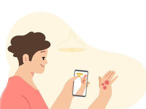Google previews its AI dermatology assist tool