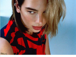 Unpacking the 50/50 hair trend