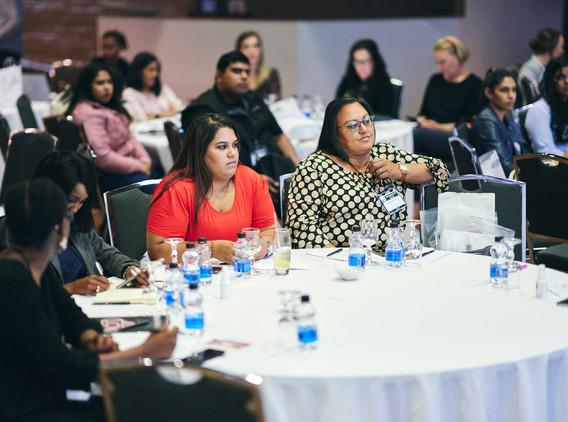 The Salon International Business Conference