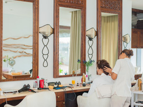 Would you describe your salon as 'business fit'?