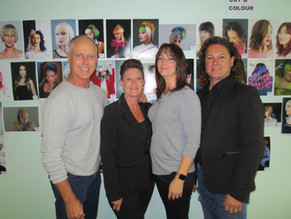Salon International announces awards finalists