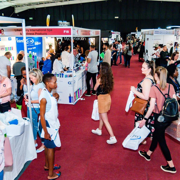 Salon International Exhibition 24-25 October 2021