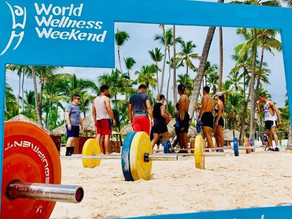 World Wellness Weekend celebrated in 98 countries