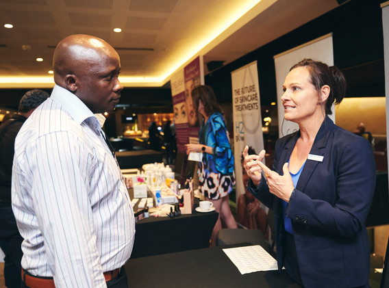 Professional Beauty Business Conference