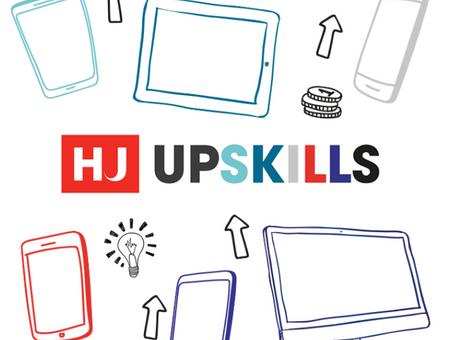 Catch up on skills online