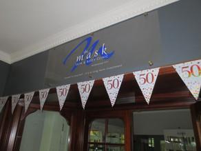 The Mask Skin & Body Clinic celebrates 50 years
