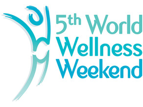 Countdown to World Wellness Weekend
