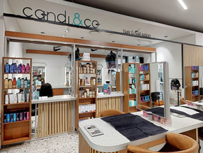 Candi & Co opens at Foschini Fourways Mall
