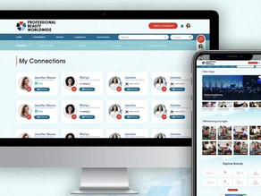 Thousands participated in PB World online networking event