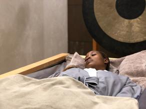 Saxon Spa introduces sleep therapy