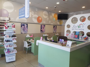 Sorbet UK closes, Fuhr resigns from Sorbet/Long4Life