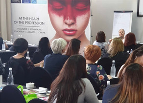Professional Beauty debuts new format Cape Town event