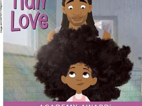 'Hair Love' wins Oscar