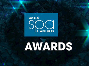 Who won at the World Spa & Wellness Awards?