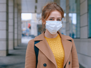 Dermatologist tips to treat maskne