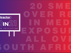 Beauty businesses can apply for #20in21 SME initiative