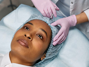 Global market for dermal fillers predicted to boom over next five years
