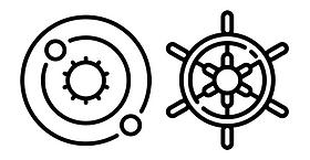 Ship's Log Club | Sci Fi Fantasy Hamilton