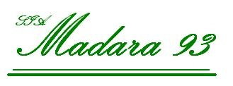 "SIA ""Madara 93"""