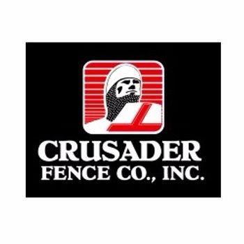Crusader Fence