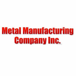Metal Manufacturing Co.