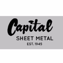 Capital Sheet Metal