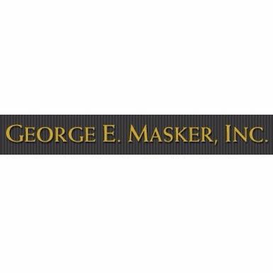 George E. Masker, Inc.
