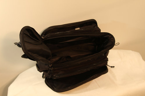 WB Rear Pannier Carrier Bag