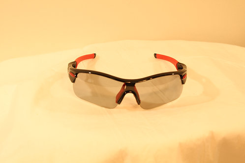 WB Polarized Biking Glasses
