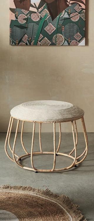 Table basse / tabouret