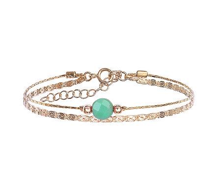 Bracelet Jacinthe