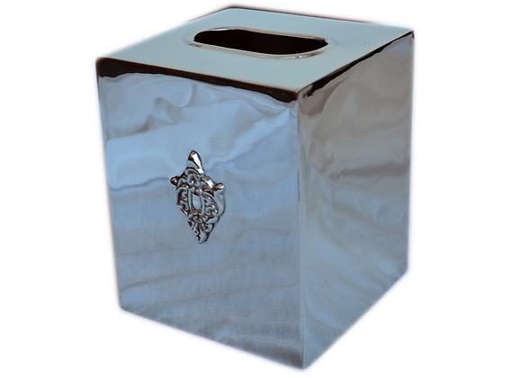 ST. PIERRE CLASSIQUE TISSUE BOX