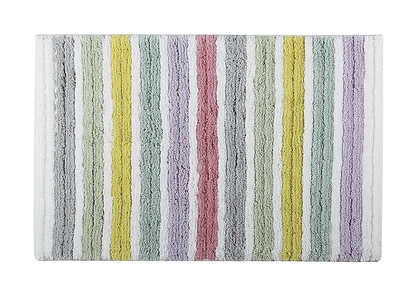 GRACCIOZA TROPICAL BATH MAT