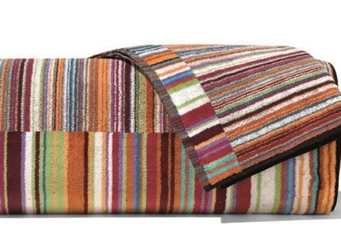MISSONI JAZZ HAND TOWEL