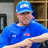 Ken Harring UMass Lowell Baseball.png