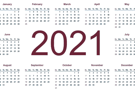 New Year's Resolution: The Case for a Development/Fundraising Calendar