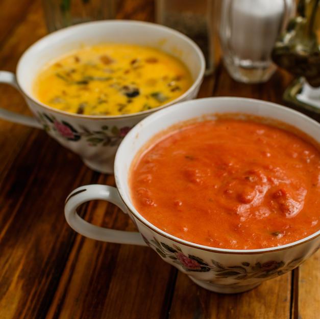 LMS Soups