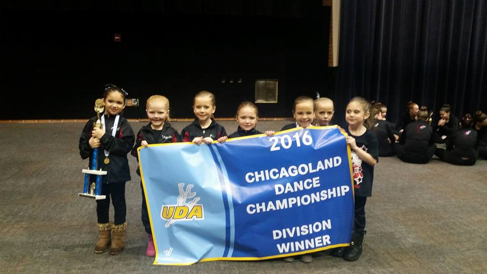 Tiny's at UDA