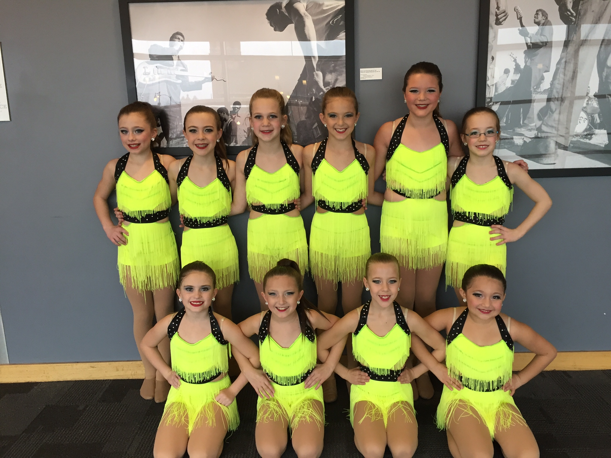 Mini Jazz at UDA