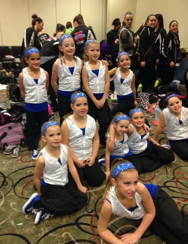 Mini Prep Hip Hop