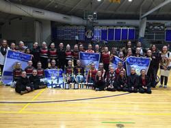 Allstar Teams UDA Competition