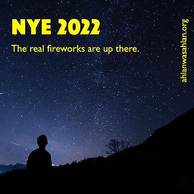 NYE 2022